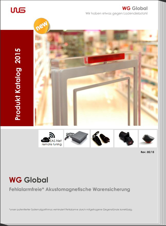 Online Katalog Wg Global